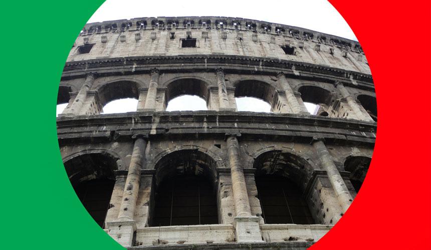 Italijanski individualni kurs