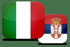 Prevod sa italijanskog na srpski
