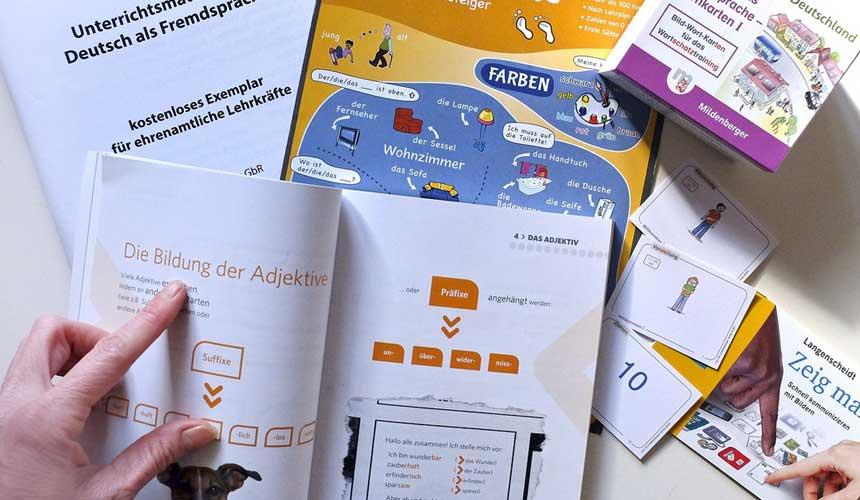 Nemački Individualni kurs