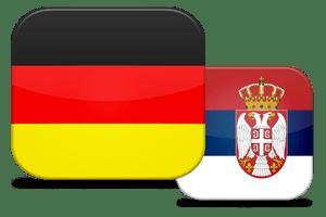 Zatražite prevod sa nemačkog na srpski jezik