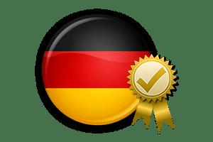 Sudski tumač za nemački jezik